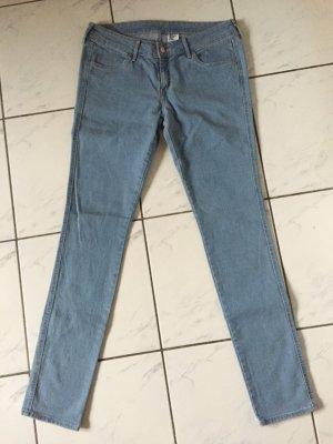 H&M Skinny Jeans low 32/34