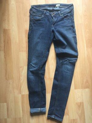 "H&M Skinny Jeans ""Super Squin"""