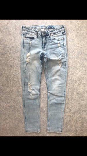 H&M Skinny Jeans wie neu 27/32