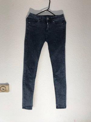 H&M Skinny Jeanshose
