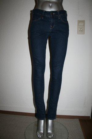 H&M Skinny Low Waist 27/32 Jeans