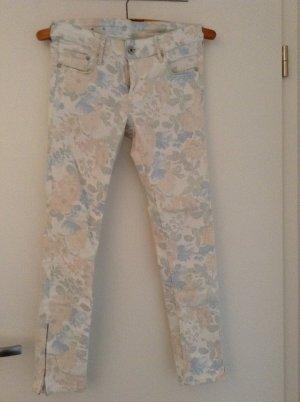 H&M skinny low waist ankle Größe 38