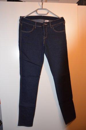 H&M Skinny Low Waist Jeans, 29/32