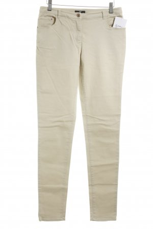 H&M Slim Jeans camel Casual-Look
