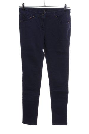 H&M Jeans slim bleu style décontracté