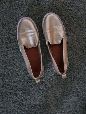HM Pantofola oro