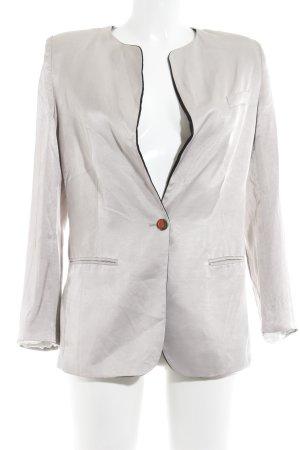 H&M Blazer smoking rosa antico elegante