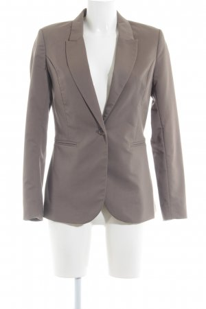 H&M Smoking-Blazer mehrfarbig Business-Look