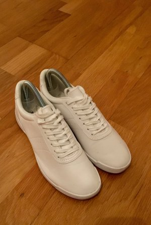 H&M Sneaker weiß in 37