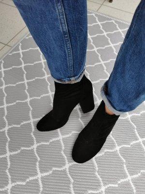 H&M  Socken Boots