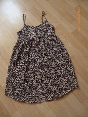 H&M Sommer-Kleid mit Träger gr S