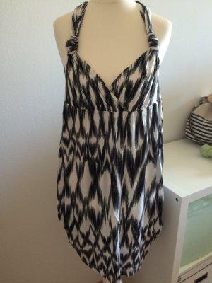 H&M Sommer Kleid Strandkleid 36 S neu
