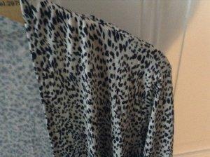 H&M-Sommer-Überzieh-Jäckchen im Leopardenprint!