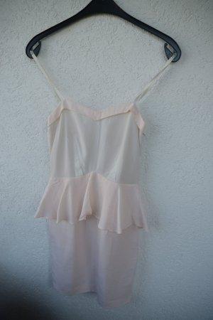 H&M Sommerkleid in Pastell