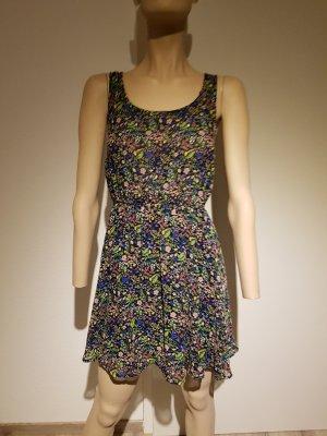 H&M Sommerkleid mit Blümchen