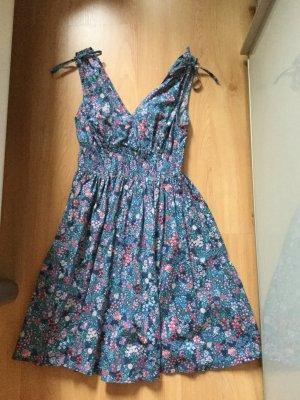 H&M Sommerkleid mit Blümchenmuster