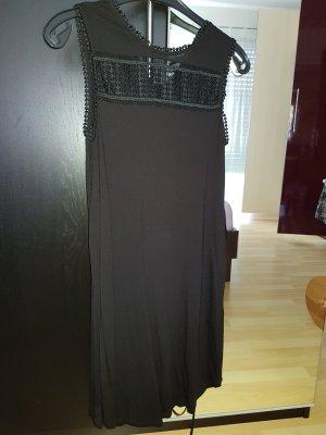 H&M Sommerkleid mit Spitze