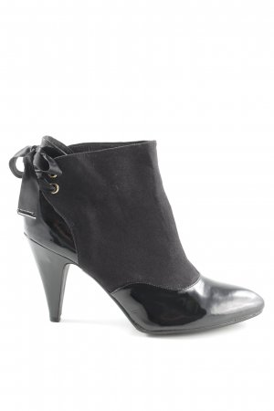 H&M Spitz-Pumps schwarz Business-Look