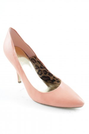 H&M Spitz-Pumps lachs Casual-Look