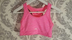 H&M Sport-BH in Pink