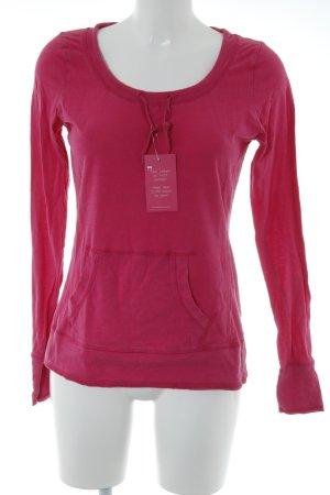 "H&M Sport Longsleeve ""10,28"" pink"