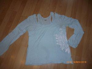 H&M SPORT Shirt gr M wie neu