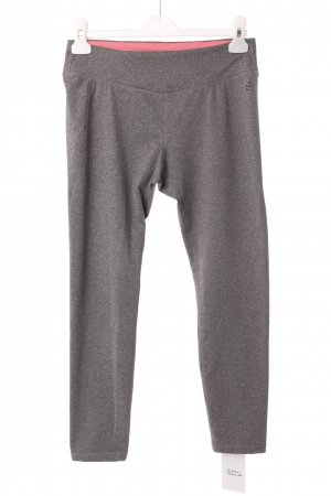 H&M Sporthose Graumeliert