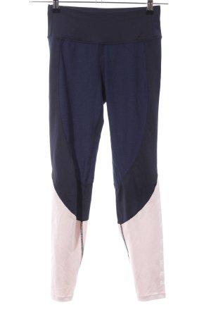 H&M Sporthose mehrfarbig sportlicher Stil