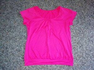 H&M Sportshirt pink S