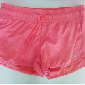 H&M Sportshort pink Sporthose