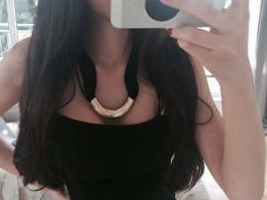 H&M - Statement Kette