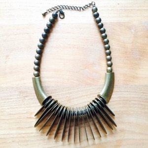 H&M Statement Kette massiv