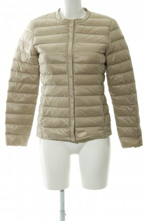 H&M Steppjacke beige Casual-Look