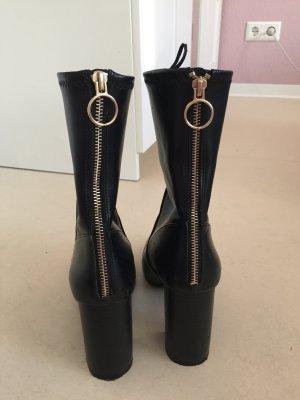 H&M Stiefel in Größe 39