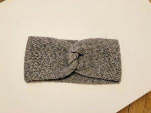 H&M Cache-oreilles gris clair-gris