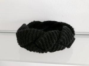 H&M Stirnband schwarz guter Zustand