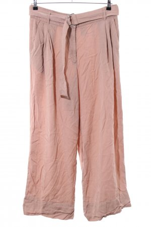 H&M Stoffhose nude Casual-Look