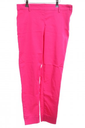H&M Stoffhose pink Casual-Look