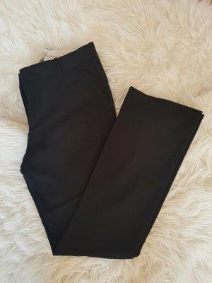 H&M-Stoffhose-Größe 40