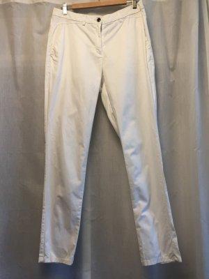 H&M Chinos white
