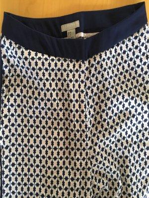 H&M Stoffhose Slacks Gr. 38