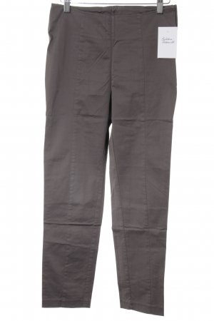 H&M Stoffhose taupe Business-Look