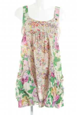 H&M Vestito da spiaggia motivo floreale stile spiaggia