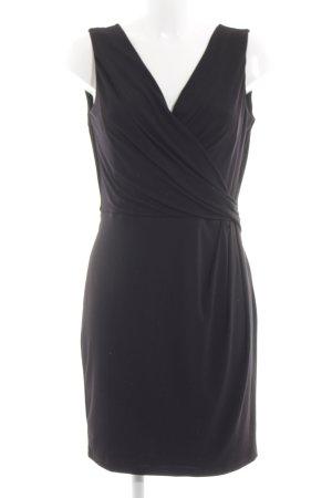 H&M Stretch Dress black elegant