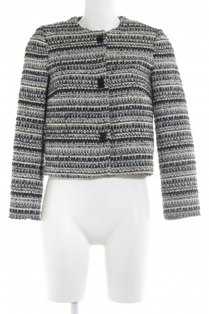 H&M Knitted Blazer multicolored business style