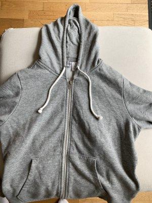 H&M Shirtjack zilver