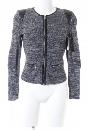 H&M Strickjacke meliert Street-Fashion-Look