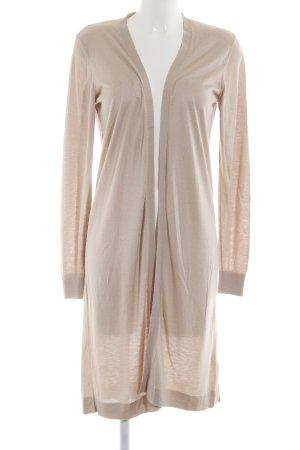 H&M Gebreide jas veelkleurig casual uitstraling