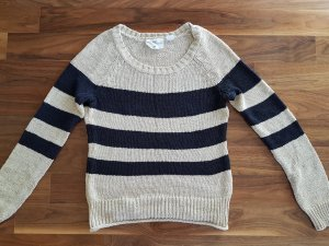 H&M L.O.G.G. Sweater room-donkerblauw