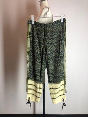 H&M Studio Pantalon 7/8 multicolore